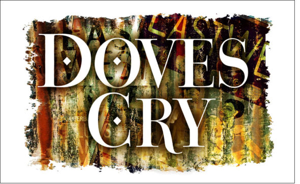 Doves Cry Banner